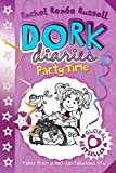 Best Party Book - Dork Diaries: Party Time Review