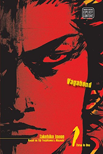 Vagabond 1: Invincible Under the Sun VIZBIG Edition