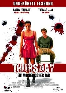 Thursday - Ein mörderischer Tag