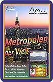 Wendels Kartenspiele Städte Quartett - Metropolen der Welt