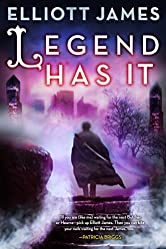 Legend Has It (Pax Arcana Book 5) (English Edition)