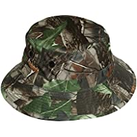 Percussion Brocard skintane Optimum – Caza gorro Lluvia Impermeable Bosque Camuflaje Ghost, Hombre, color Forest Ghost Camo, tamaño Talla única