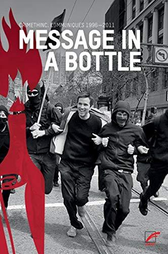 Message in a Bottle: Communiqués 1996-2011