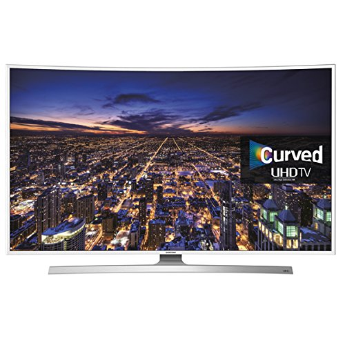 Samsung Series 6 JU6510 4K Ultra HD Smart Curved LED 40 Inch...