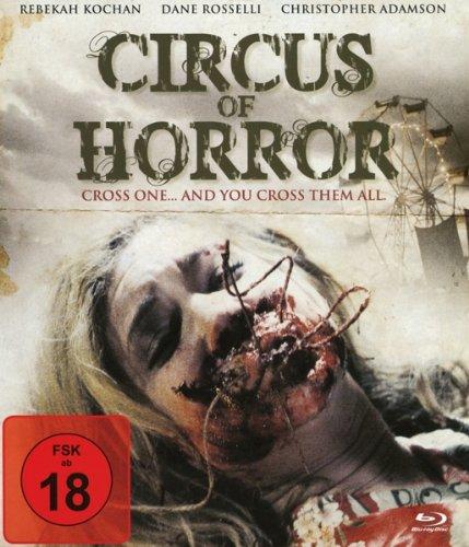 Circus of Horror -