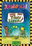 Wie der Tiger zählen lernt (Little Tiger Books)