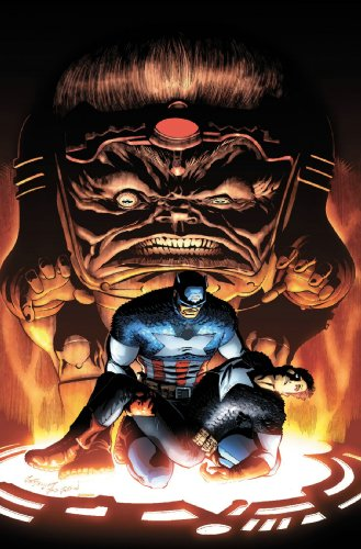 Captain America & The Falcon Vol. 2: Brothers And Keepers
