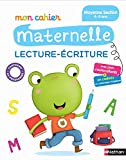 mon cahier maternelle lecture ?criture moyenne section