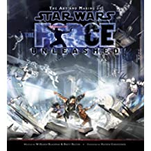 The Force Unleashed: Art of the Game (Star Wars)