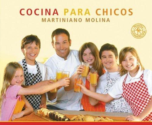 Cocina para chicos/Cuisine for Children
