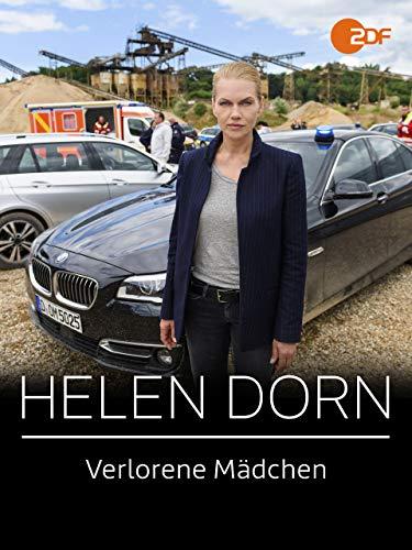 Helen Dorn - Verlorene Mädchen