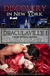 DraculaVille I - Discovery in New York (The DraculaVille Series Book 1) (English Edition)