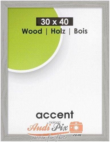 Accent Aluminium, Gold