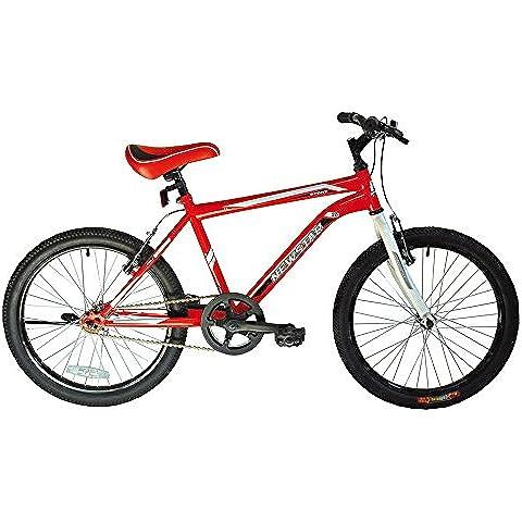 New Star 80EM019 - Bicicleta 20