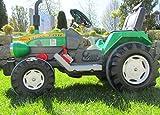 "Super Traktor mit 2 Motoren je 12V Traktor Fahrzeug""Top Qualität"" 05210"