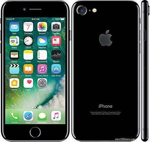 Iphone7 Black Color (128GB)