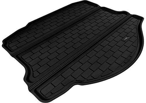 Custom Fit 3D MAXpider Cargo All-Weather-Tappetino per pavimento, per selezionare, Chevrolet Camaro, in gomma, modelli Kagu MAXpider 3D), colore: nero