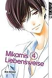Mikamis Liebensweise 04