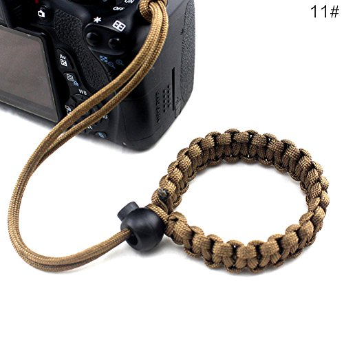 Camera Strap negro XL 150 cm-cámara cuerda cámara banda correa de transporte para cámara réflex digital