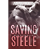 Saving Steele (Rock Falls Book 5)