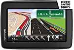 4. 3 /11 cm touchscreen for optimum driving view and easy access menu. No internet roaming costs with pre-loaded maps of india. Enjoy seamless navigation across 7300 cities and towns in india. No recurring costs & free lifetime maps of india upda...