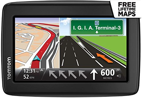 TOMTOM Start-20 4.3' GPS Navigation System
