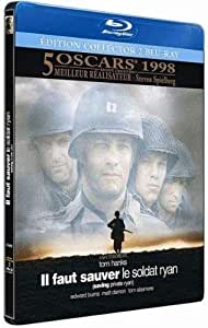 Il faut sauver le soldat Ryan [Blu-ray] [Édition Collector]