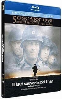 Il faut sauver le soldat Ryan [Blu-ray] [Édition Collector] (B003EN2SKA) | Amazon price tracker / tracking, Amazon price history charts, Amazon price watches, Amazon price drop alerts