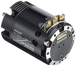 Amewi 28115-6T 540Modified Sens Competition supervisada Niveles Motor 6450KV