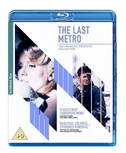 Bild von The Last Metro [Blu-ray] [UK Import]