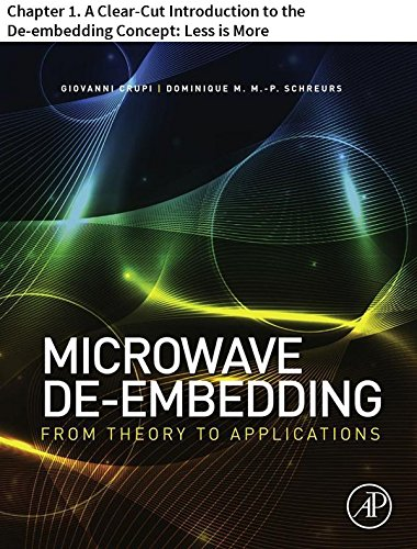 microwave-de-embedding-chapter-1-a-clear-cut-introduction-to-the-de-embedding-concept-less-is-more