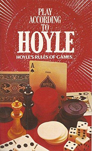 Morehead/Mott-Smith : Hoyle'S Rules of Games (Signet)