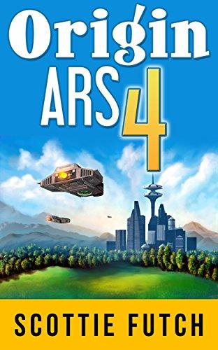 Origin ARS 4 (English Edition)
