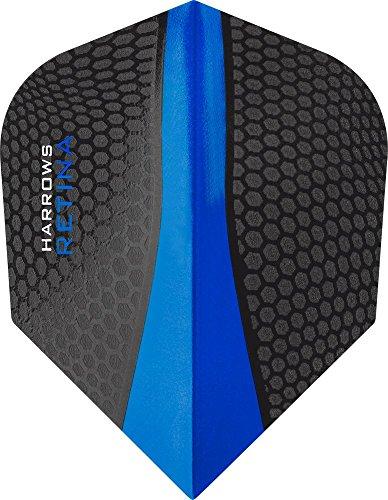 harrows-retina-dart-flights-5-sets-15-100-micron-extra-strong-standard-dark-blue