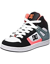 DC APPAREL Rebound, Sneakers Basses Fille