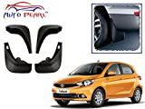 #7: Auto Pearl - Premium Quality Car O.E Type Mud Flaps For - Tata Tiago