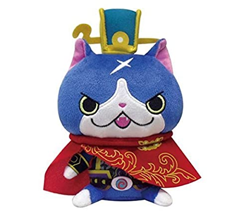 Yokai Watch FUYUNYAN Cao Cao Yokai Sanguozhi Plush Doll Figure Toys Limited sales in Official Store YOROZU MART JAPAN by Yokai Watch