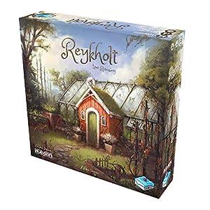 Raven Reykholt-Edición Italiana, Color único, RDGT03