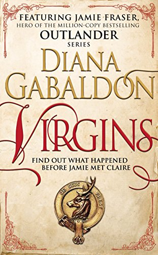 Virgins. An Outlander Novella por Diana Gabaldon