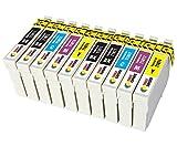 TONER EXPERTE® 10 XL Druckerpatronen kompatibel für Epson 18 18XL T1816 Expression Home XP-102 XP-202 XP-205 XP-302 XP-305 XP-405 XP-212 XP-215 XP-225 XP-312 XP-315 XP-325 XP-425 | hohe Kapazität