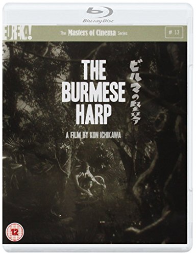 the-burmese-harp-masters-of-cinema-dual-format-edition-blu-ray-uk-import