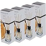 Essentials by ipuro Cedar Wood 100ml Raumduft (4er Pack)