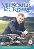 Midsomer Murders - The Animal Within [DVD] (2007)