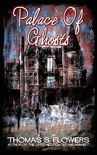 Palace of Ghosts (English Edition)