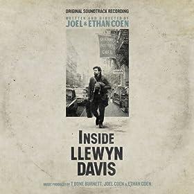 Inside Llewyn Davis: Original Soundtrack Recording
