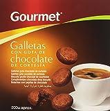 Gourmet - Galletas con gota de chocolate de cortesia - - 1000 g