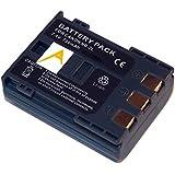 Accu-batt - Batterie pour appareil photo - caméscope Canon NB-2L NB-2LH