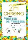 2h chrono pour arrêter de stresser par Barthélemy-Clouwaert