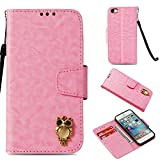 BoxTii iPhone 5C Coque, Portefeuille Housse de Protection pour iPhone 5C avec Gratuit...