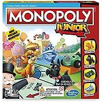 Hasbro Jeux de Société - Monopoly Junior